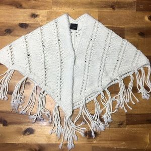 Brand New Shawl from VFraas